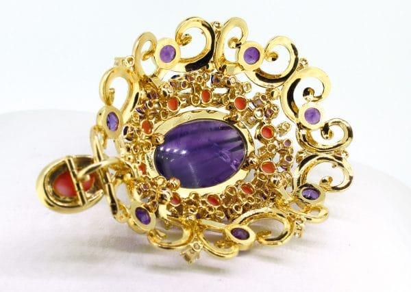 JuwelierMaster-Schmuck: Anhänger in 18 Karat Gold mit 3K-Brilliant 4