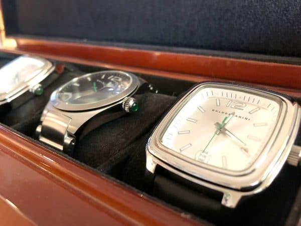 JuwelierMaster: Baldessarini Edelstahl 10