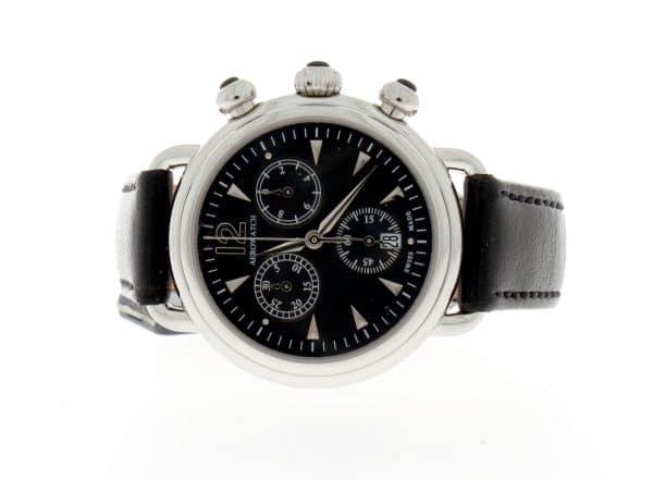 JuwelierMaster: Aerowatch Chronometer 9
