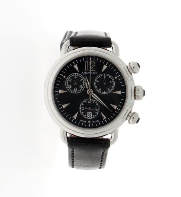 JuwelierMaster: Aerowatch Chronometer 8