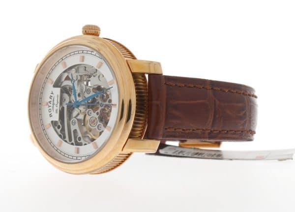 JuwelierMaster: Rotary Les Originales 8