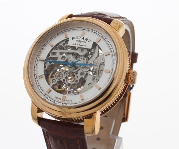 JuwelierMaster: Rotary Les Originales 4