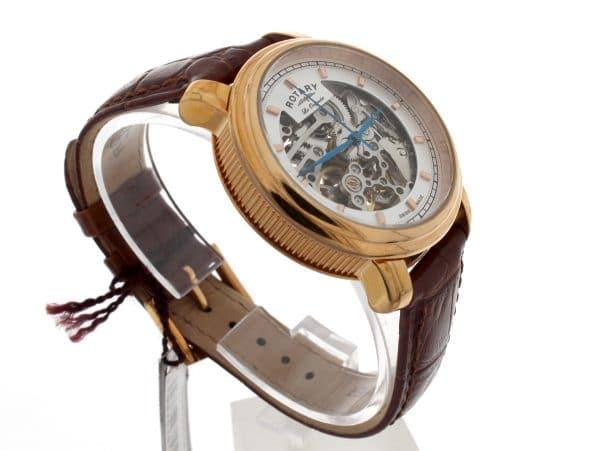 JuwelierMaster: Rotary Les Originales 1