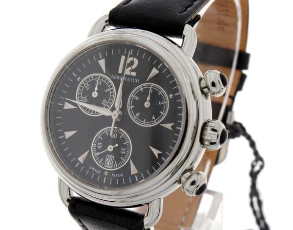 JuwelierMaster: Aerowatch Chronometer 1